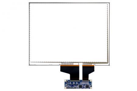 Проектируемые решения с емкостным сенсорным экраном
