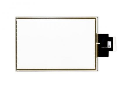 Resistive Multi-Touch Screen - Safety Resistive Multi-Touch Screen