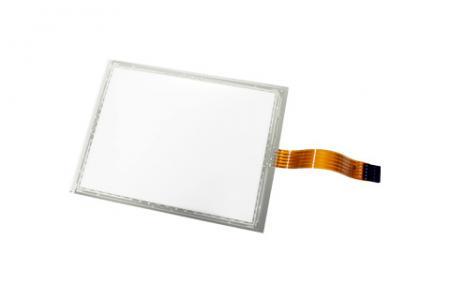 电阻式触控产品 - 电阻式触控面版常见问题