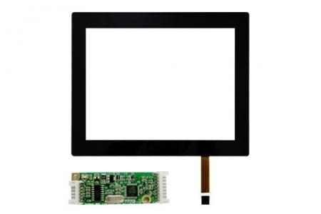 Solutions d'écran tactile résistif