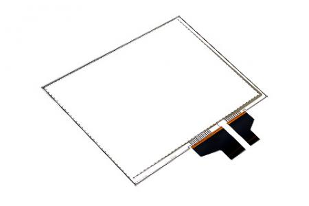 抗UV投射式电容触控面板 - 抗UV投射式电容触控面板
