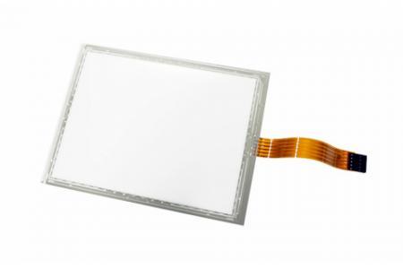 Écran tactile résistif résistant à la lumière ultraviolette - Écran tactile résistif résistant à la lumière ultraviolette extérieur