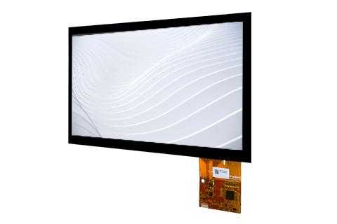 Touch Screen Display Solution