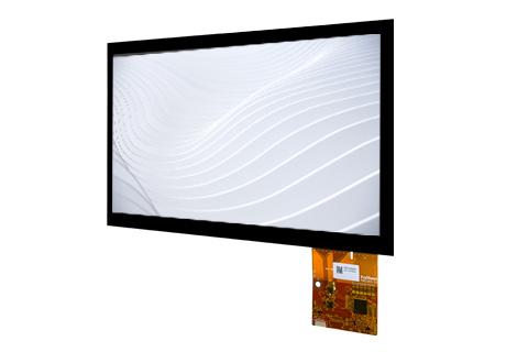 Soluzione per display touch screen