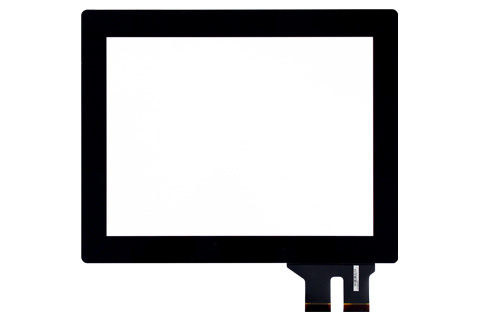 Projected Capacitive Touch Screen
