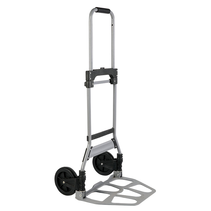 Steel hand truck ODM and customization manufacturing for wide range application