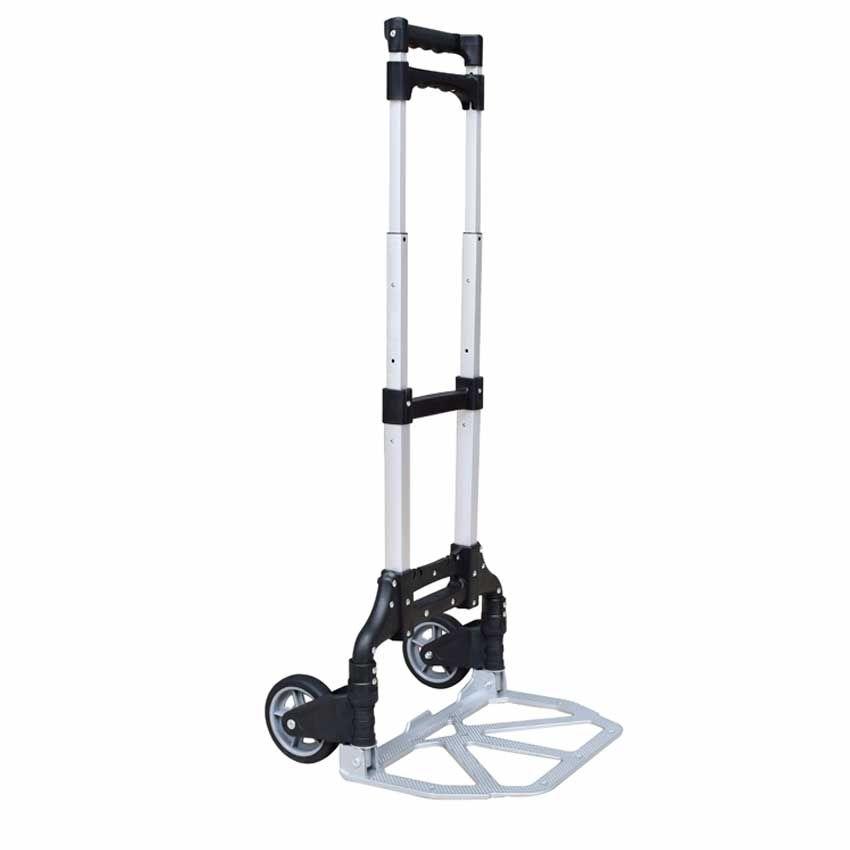 Useful Sack Truck Trolley Heavy Duty Multi Purpose Industrial Folding Hand Cart