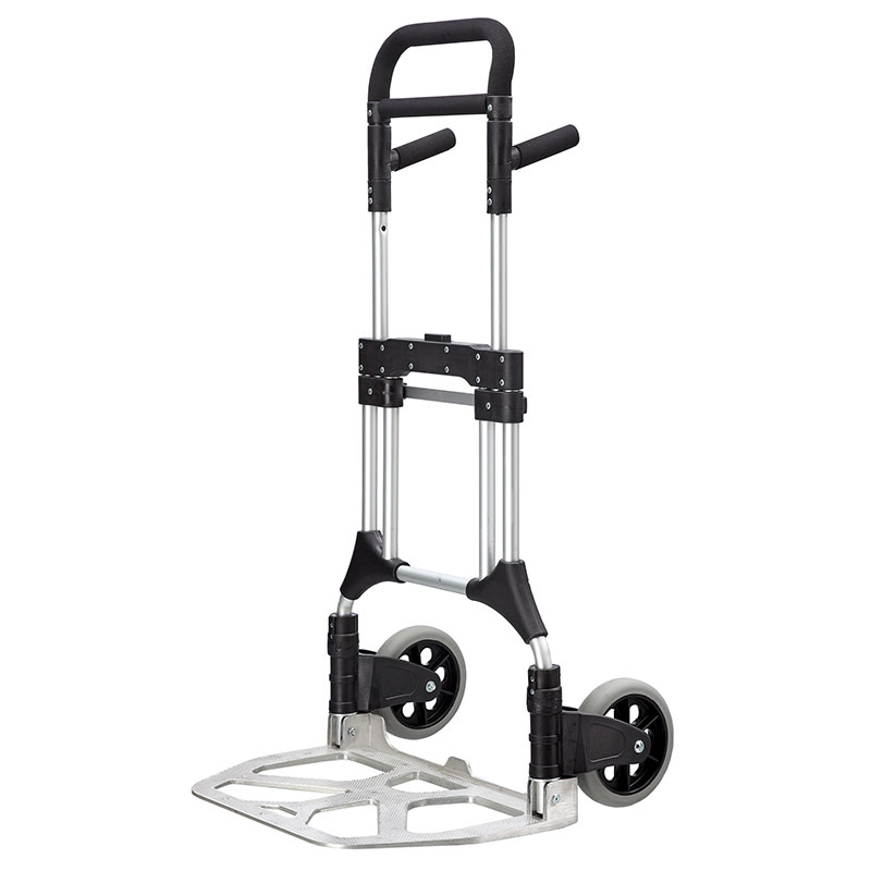 Professional hand trolley manufacturer