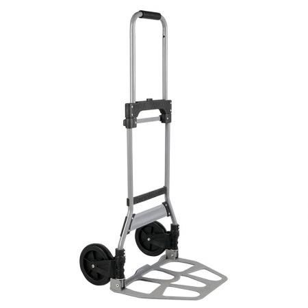 Steel - Folding Hand Trucks - Steel hand truck ODM and customization manufacturing for wide range application