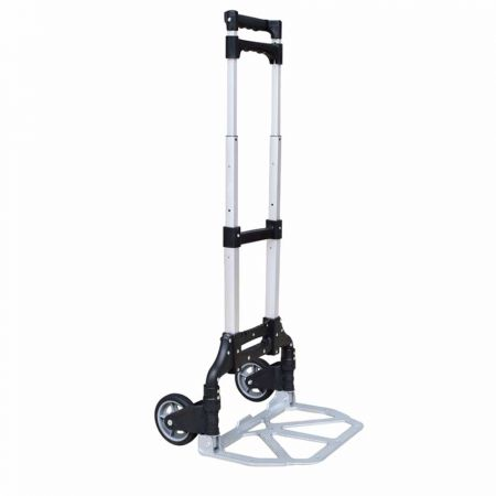 Hand Trucks - Full range hand truck manufacturer and exporter