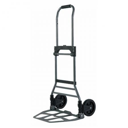 Large Plate Household Steel Hand Truck