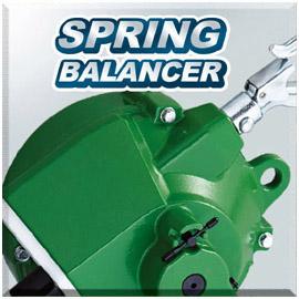 Balanceador de primavera
