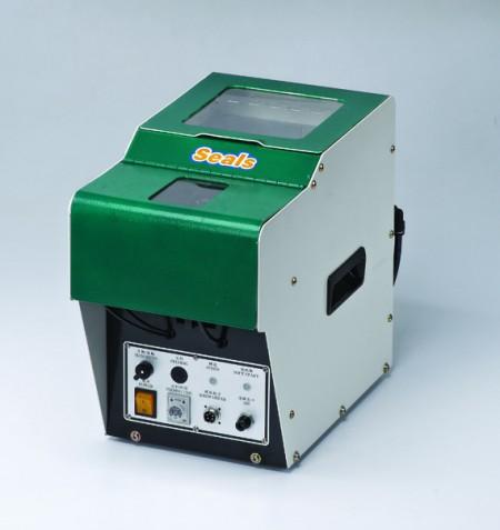 40-F Tipo di tavola di spinta con attrezzatura di vibrazione - Coclea di alimentazione