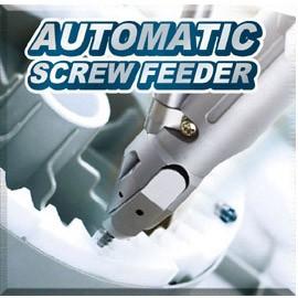 Automatic Screw Feeder - Automatic Screw Feeder