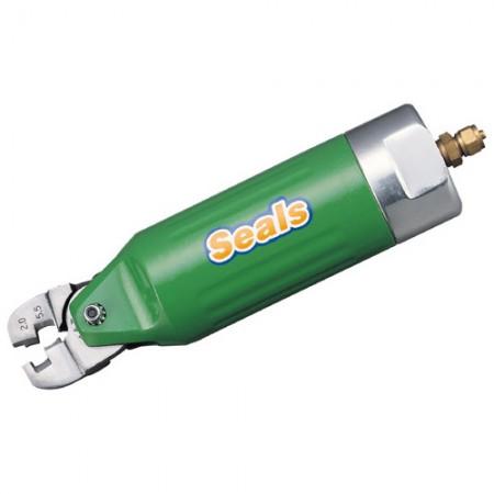Pinza pneumatica/Pinza per terminale pneumatico (potenza di pressatura 280 kg)
