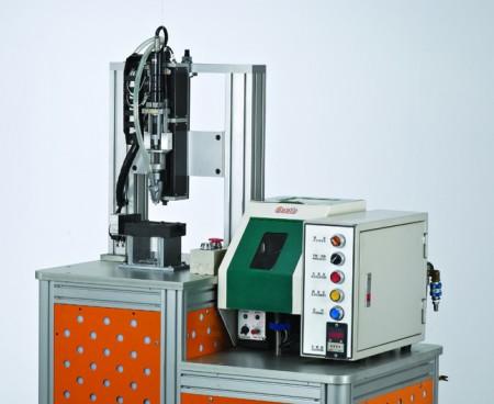 Modulo di alimentazione automatica delle viti del tipo a mandrino - Modulo di alimentazione a vite automatico tipo mandrino (modello: CM-100S, CM-100G)