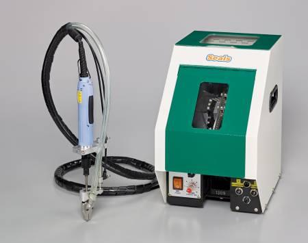 CM-30M Magnetic Type Automatic Screw Feeding Machine - Automatic Screw Feeder with telescope screwdriver set(Model:CM-40)(Volumn:M3 x 15 2000 pcs)(Capacity:30 pcs/min)