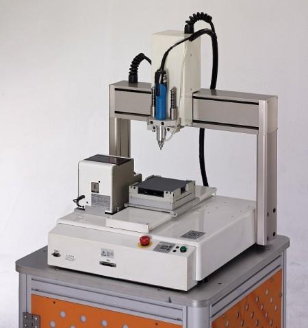 ประเภทหุ่นยนต์ดูดฝุ่นป้อนสกรูอัตโนมัติ - หุ่นยนต์ดูดฝุ่นแบบป้อนสกรูอัตโนมัติ (รุ่น: CM-TABLE-V) (ฟังก์ชัน: การตรวจจับอัจฉริยะ)