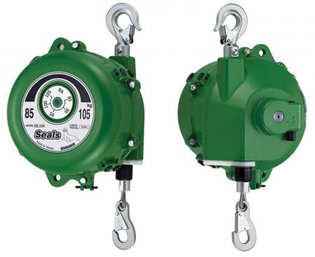 Spring Balancer, 90kg ~ 105kg, Gravity Free - Nástrojové zavěšení pružin (model: SB-105K) (kapacita: 90kg-105kg)