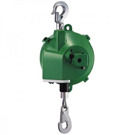 Strumento di sospensione a molla di bilanciamento, 15 kg ~ 22 kg, a gravità zero - Strumento di sospensione della molla di bilanciamento (modello: SB-22K) (capacità: 15 kg-22 kg)