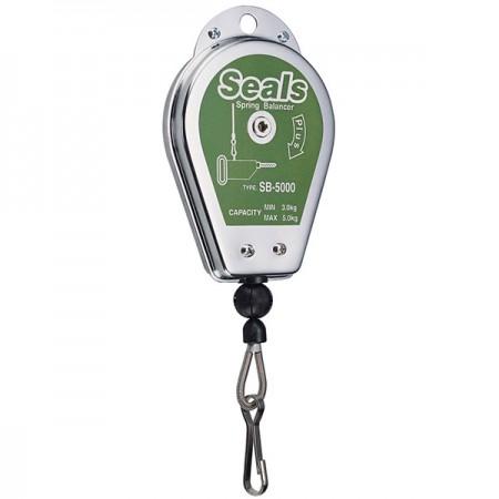 Balanceador de herramientas, 3kg ~ 5kg - Balanceador de herramientas (Modelo: SB-5000) (Capacidad: 3kg-5kg)