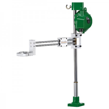 Torque Linear Arm ( 298mm horizontal Stroke) - Torque Linear Arm ( 594mm horizontal Stroke)(Model:TA-600)