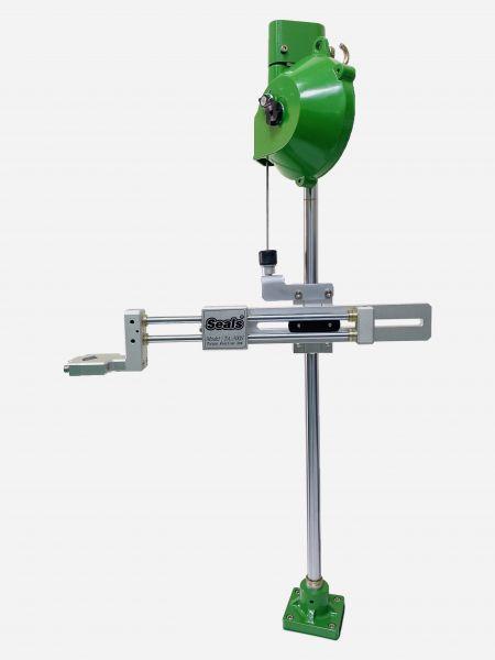 リニアトーションアームサポート-作業半径R182-561mm - リニアトーションアームサポート作動半径561mm(モデル:TA-300S)