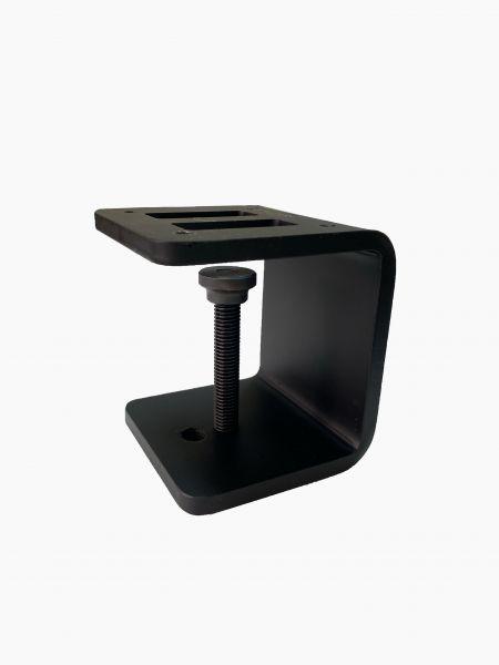 แคลมป์โต๊ะรูปตัวซี - แคลมป์ราง: 13.5-75 มม