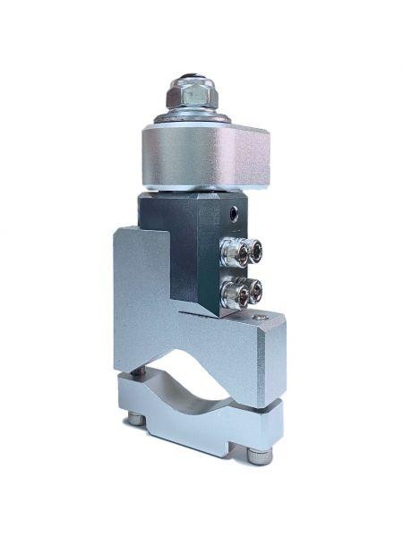 Sedile orizzontale automatico a vite - Braccio di reazione alla coppia serie TA - Sedile orizzontale automatico a vite adatto per TA-300/600, TA-300S/600S (modello: TA-300L)