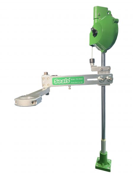 Momentreaktionsarm (505 mm arbejdsradius) - Momentreaktionsarm (750 mm arbejdsradius) (Model: TR-650)