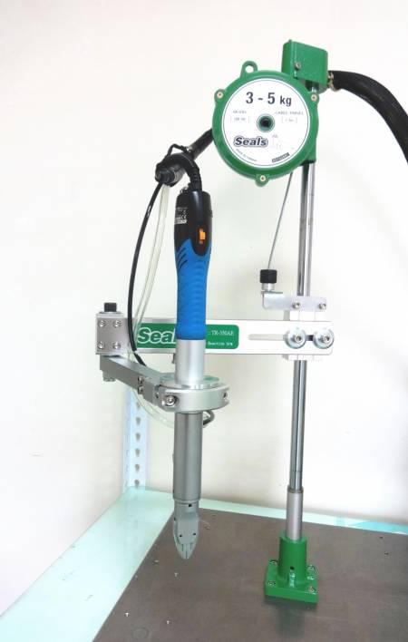 TR-350AE untuk set pemutar skru