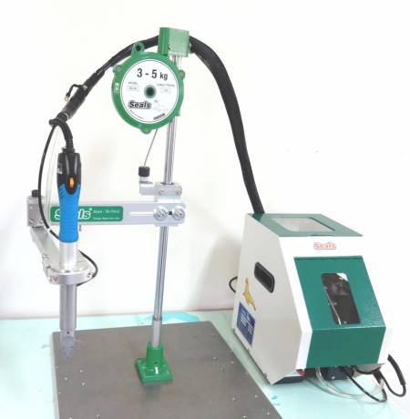TR-350AE for automatic screw feeder