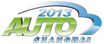 15. mezinárodní výstava automobilového průmyslu v Šanghaji