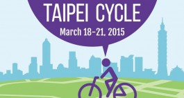 Taipei International Cycle Show 2015