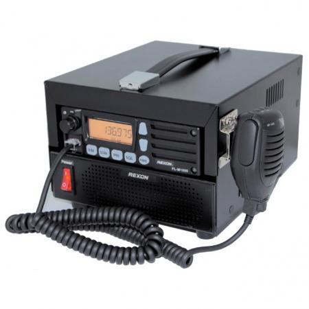 Luftfahrt-Basisstation - Funkgerät - Luftfahrt-Basisstation FL-M1000EB