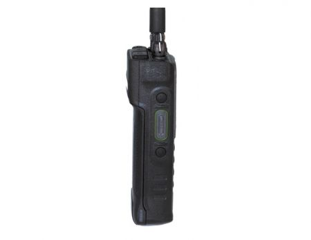 Aviation Handheld - RHP535 Right side