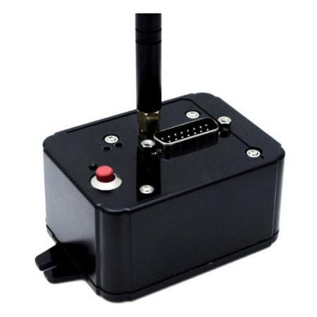 對講機藍芽產品-小控制盒型