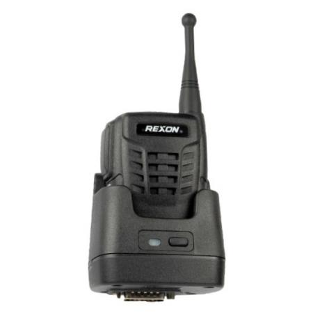Bluetooth-Headset-für Mobilfunk - Funkgerät - Bluetooth Produkte Professionelles Handgerät BT-24H1/D1