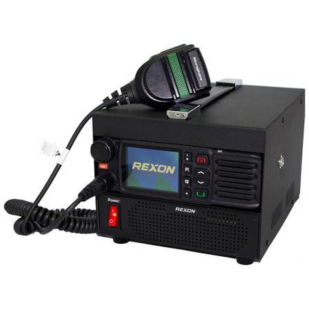 DMR數位無線電對講基地台 - DMR數位無線電對講基地台 RM-810B