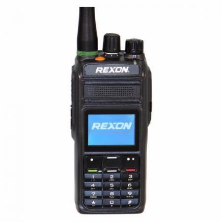 DMR Digital Handheld Radio RL-D500K 1 Front
