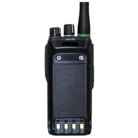 DMR Digital Handheld Radio RL-D500K 3 Back