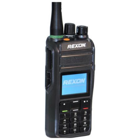 DMR Digital Handheld Radio RL-D500K M1 Right front