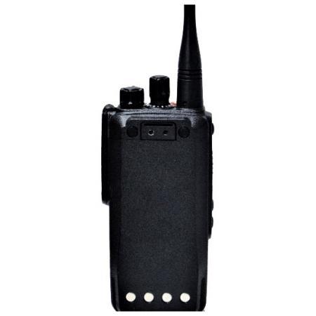 Back RL-D800-DMR Digital Handheld Radio