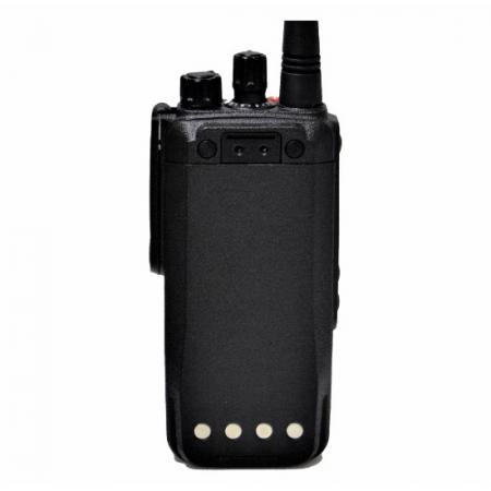 Back RL-D800K-DMR Digital Handheld Radio