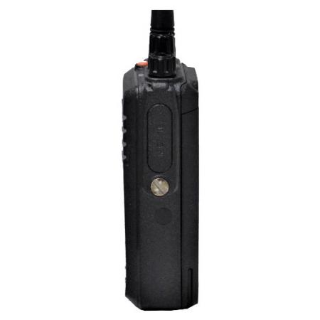 Left RL-D800K-DMR Digital Handheld Radio