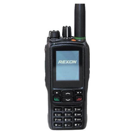 DMR Digital Handheld Radio RL-D880K 1 Front