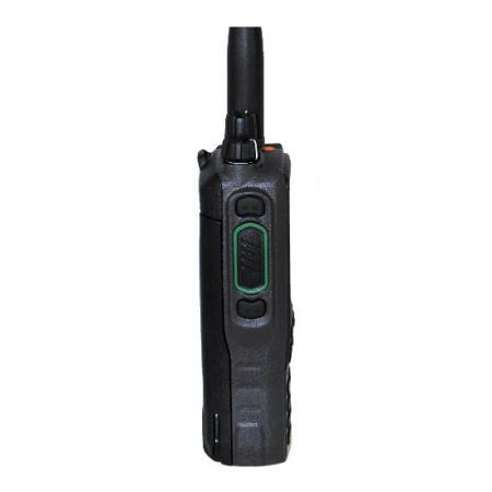 DMR Digital Handheld Radio RL-D880K 2 Right side