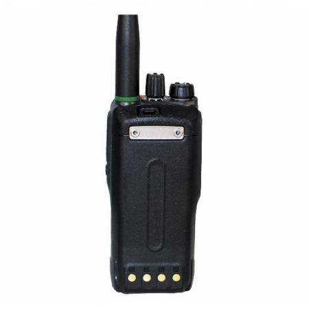 DMR Digital Handheld Radio RL-D880K 3 Back