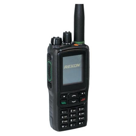 DMR Digital Handheld Radio RL-D880K M1 Right front