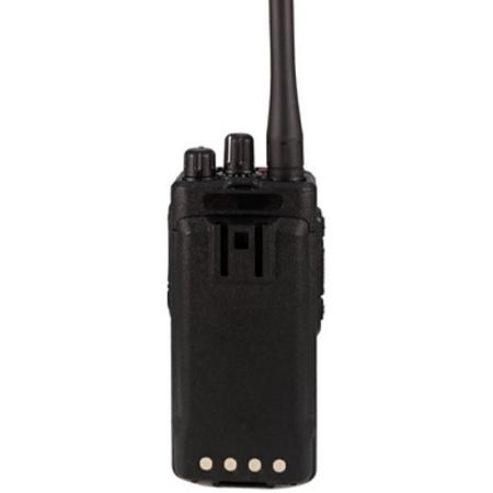 DMR Digital Handheld Radio RL-D828 Back